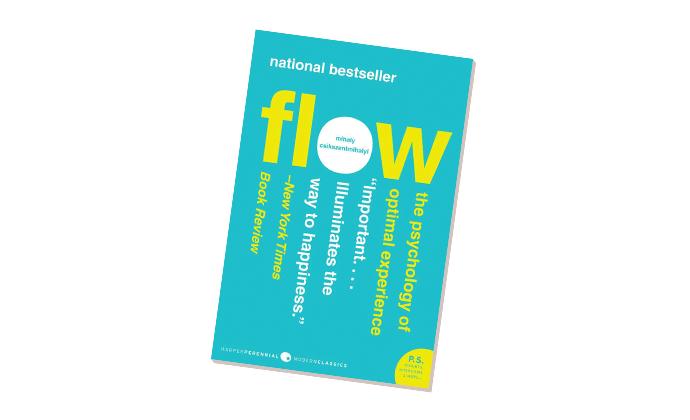flow book mihaly csikszentmihalyi pdf