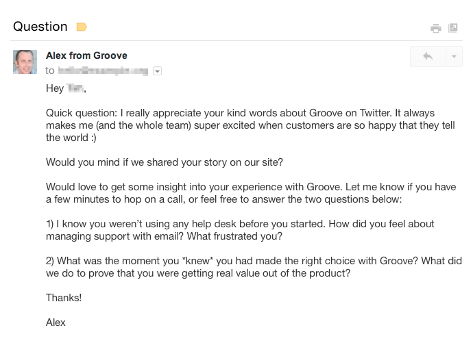 17 Email Scripts That Have Helped Us Grow Our Business Groove Blog