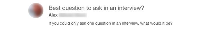 Friday Q & A