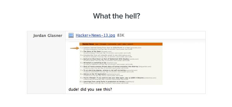 Hacker News: Jordan