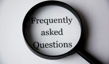 answers frequently asked questions