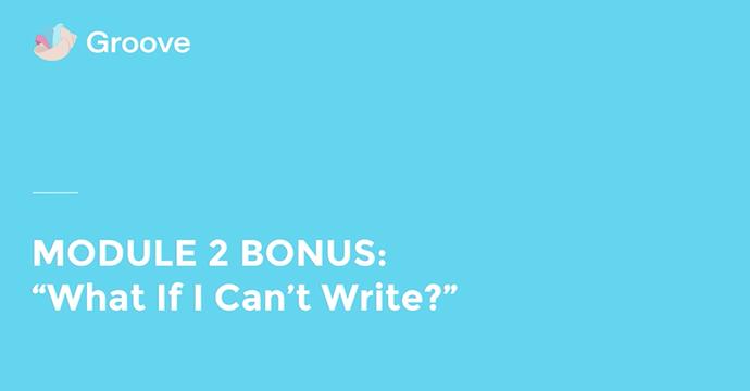 How to launch an online course: Bonus content