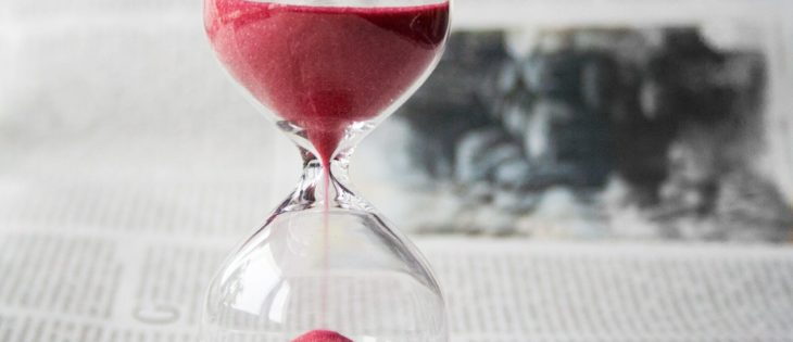 Here's Why Every Project Takes Longer Than You Think It Will