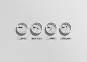 remote teams across time zones