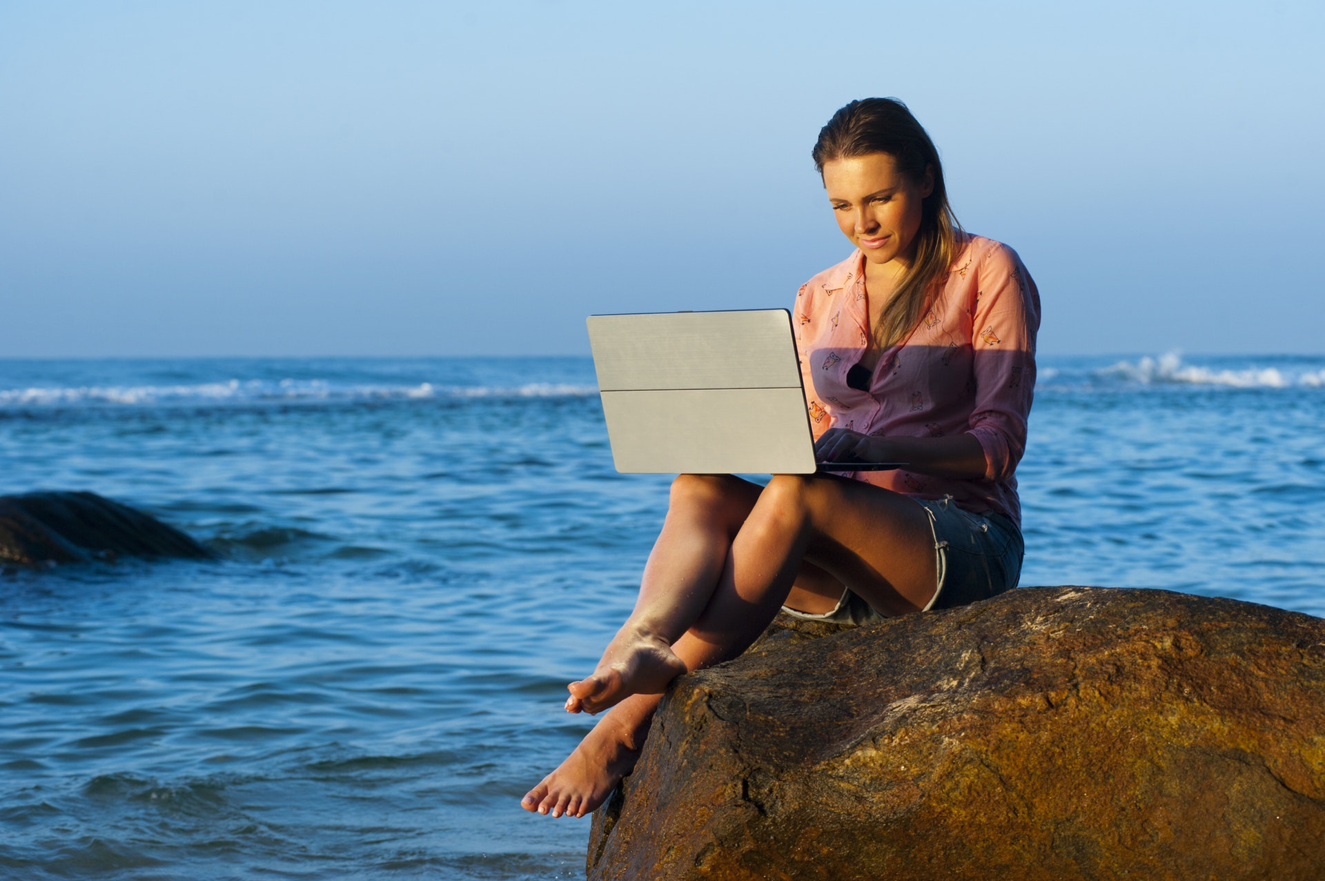 Why Remote Working Works For Us