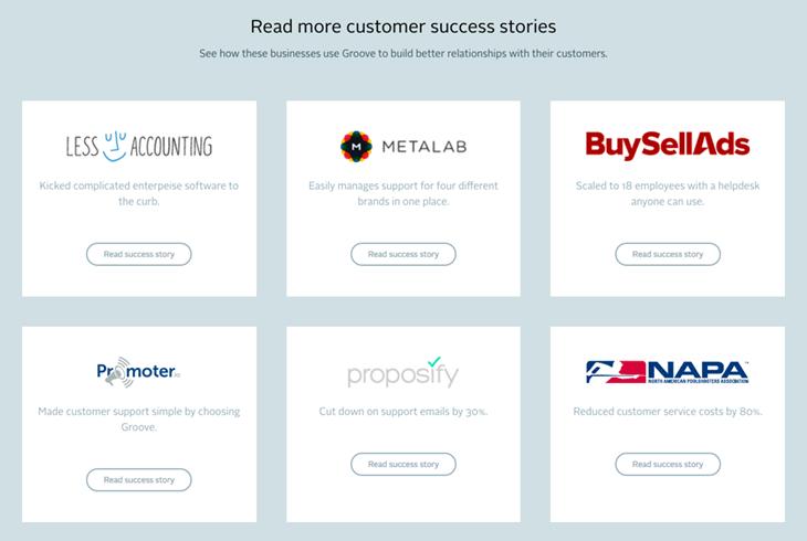 customer stories
