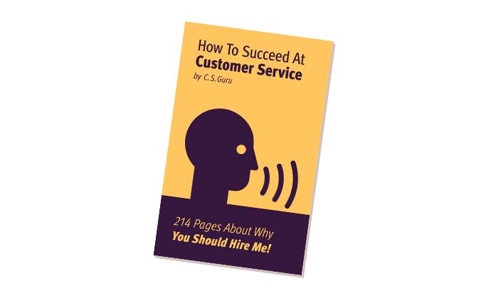 Most Customer Service Books