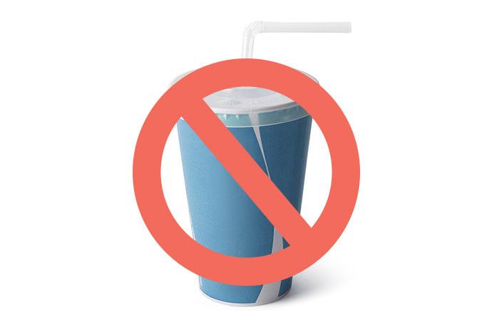 No More Free Refills