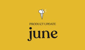 Groove in June