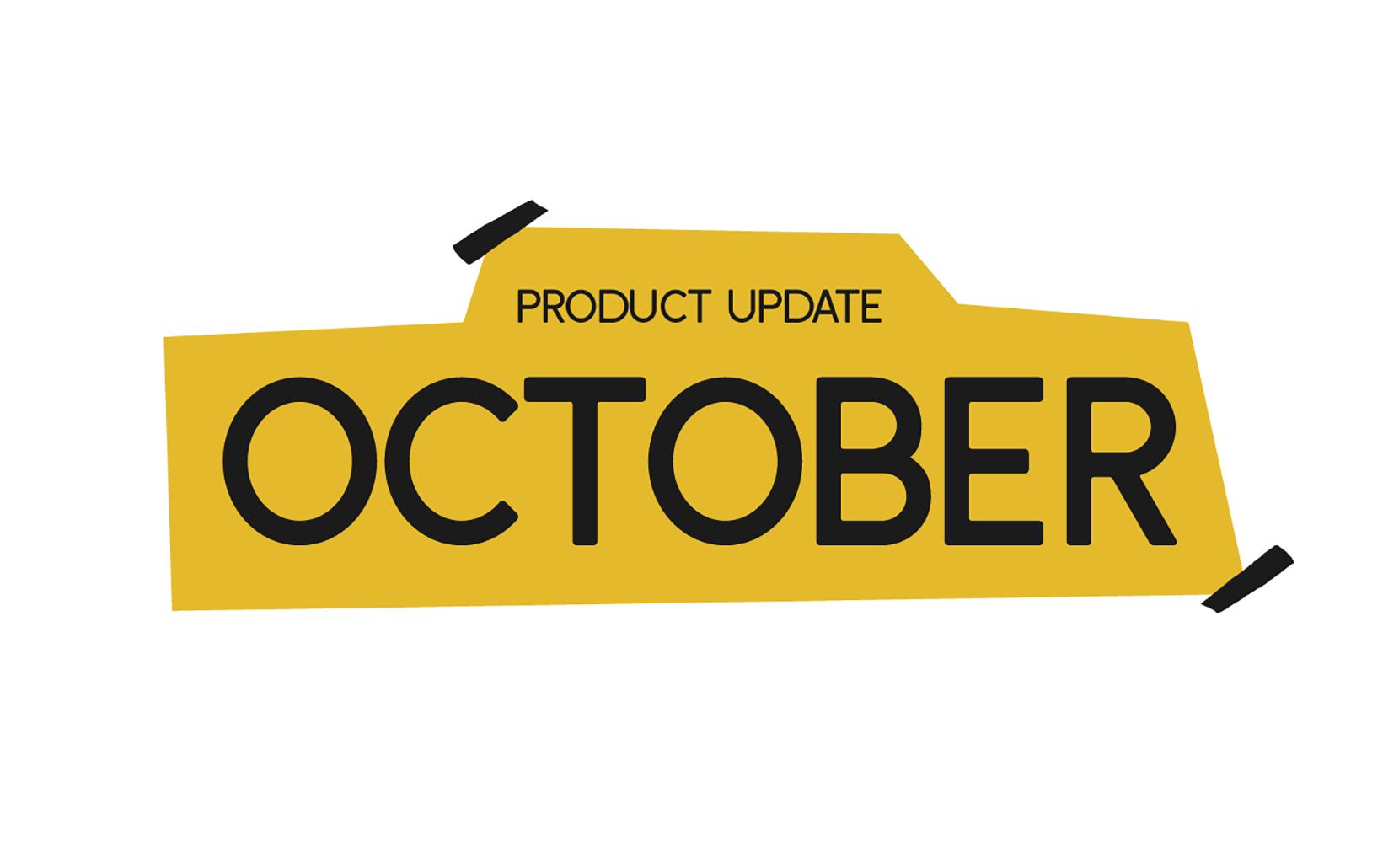 Groove in October