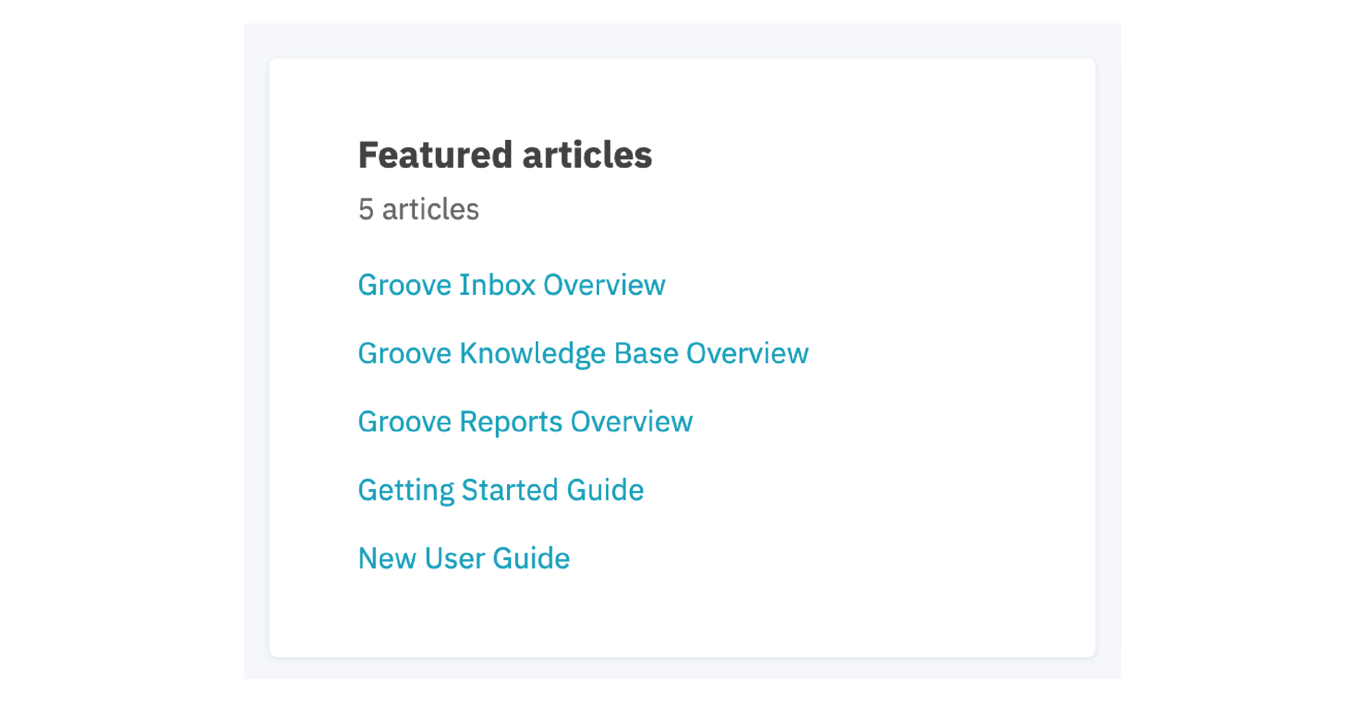 knowledge base example 2 of titles for long-form posts