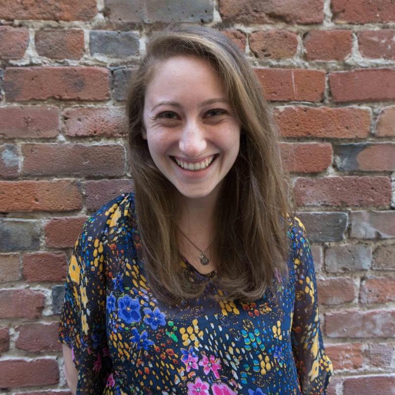 Melissa Rosen avatar