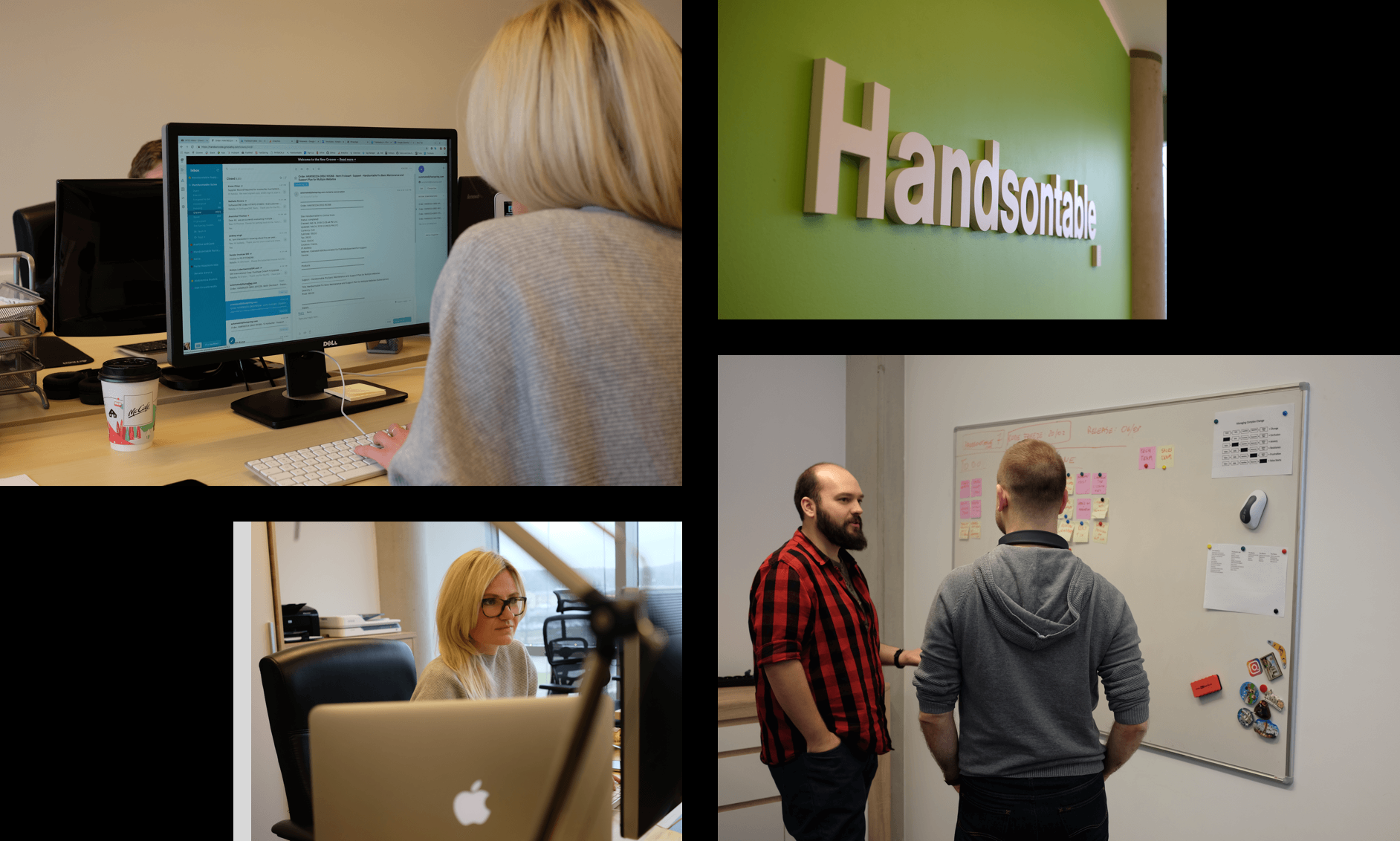 Handsontable Case Study | Groove